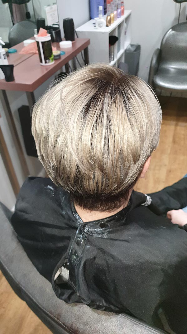 Thanet Hair Colour Specialists