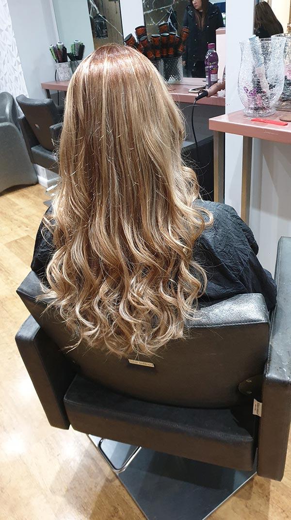 Thanet Hair Salon Broadstairs