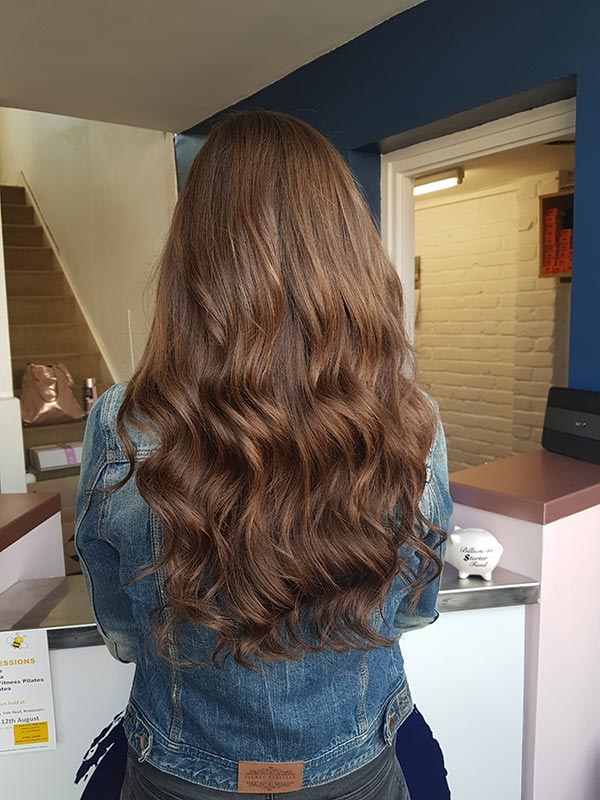 Thanet Redesign Hair