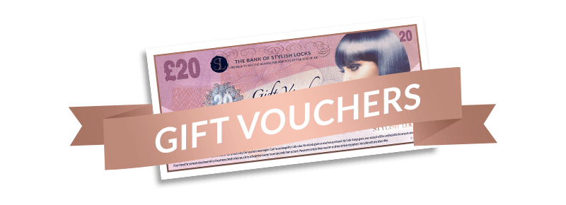 Thanet Salon Gift Vouchers
