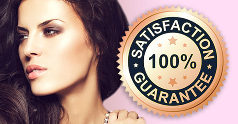 Thanet hair salon guarantee